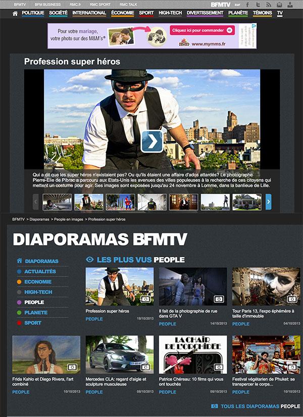 Min BFMTV